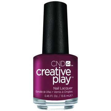 CND Creative Play Currantly Single 13,6ml