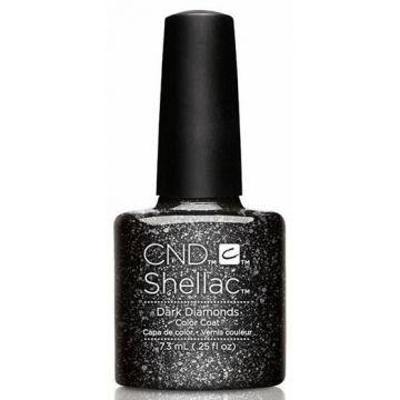CND Shellac Dark Diamonds 7,3ml