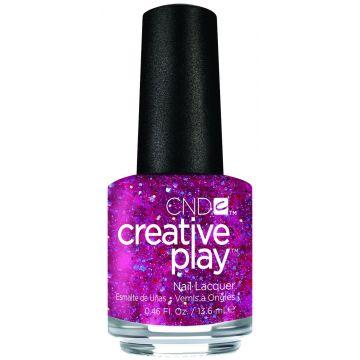 CND Creative Play Dazzleberry 13,6ml