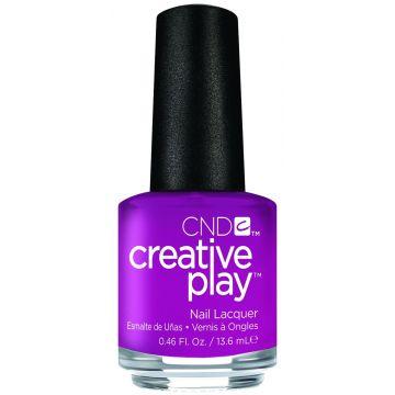 CND Creative Play Drama Mama 13,6ml