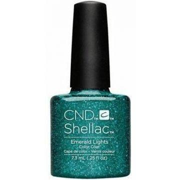 CND Shellac Emerald Lights 7,3ml