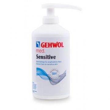 Gehwol Med. Sensitive 500ml