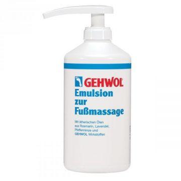 Gehwol Emulsie voor Voetmassage 125ml