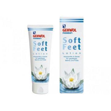 Gehwol Fusskraft  Soft Feet Lotion 125ml