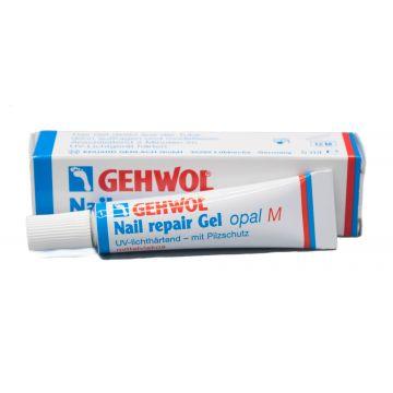 Gehwol Nail Repair Gel Transparant 5ml M