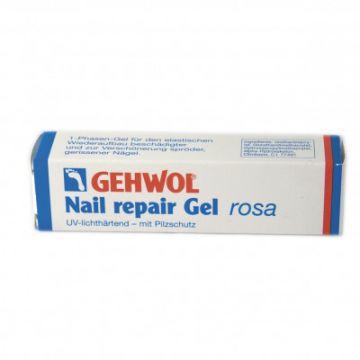 Gehwol Nail Repair Gel Rosa 5ml
