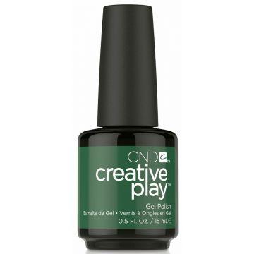 CND Creative Play Gel Polish-Happy Holly Day 15ml