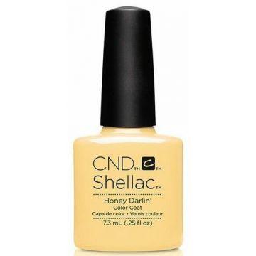 CND Shellac Honey Darlin 7,3ml
