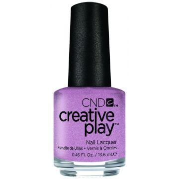 CND Creative Play I Like To Mauve It 13,6ml