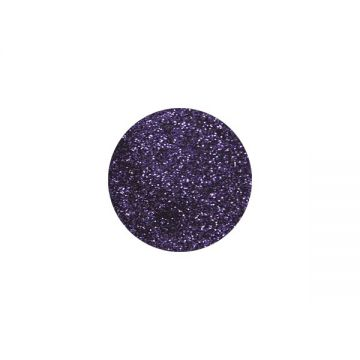 IBD Glitterpoeder 3,5g Mystic River Violet