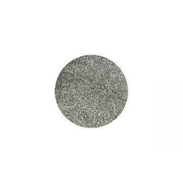 IBD Glitterpoeder 3,5g Wipped Cream Silver