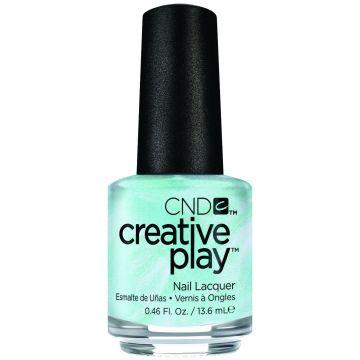 CND Creative Play Isle Never Let You Go 13,6ml