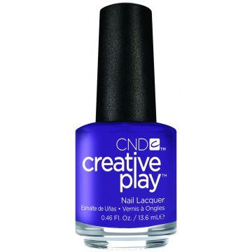CND Creative Play Isn't She Grape 13,6ml