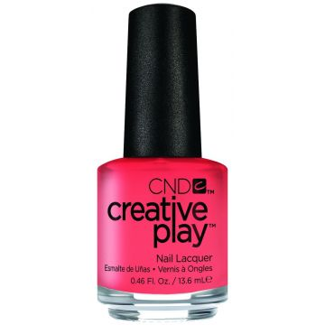 CND Creative Play Jammin' Salmon 13,6ml