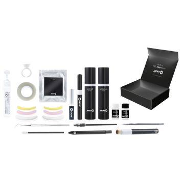 Jacky M Lash Lift Starter Kit