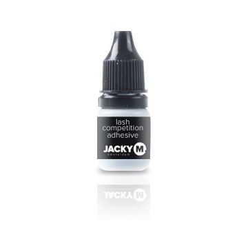 Jacky M Lash Competition Adhesive 5 g