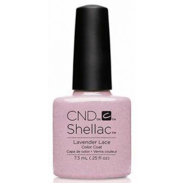 CND Shellac Lavender Lace 7,3ml