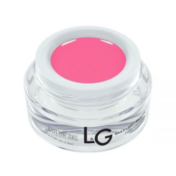 L&G Trendy Pink 5ml