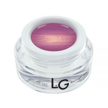 L&G Purple Smoke 5ml