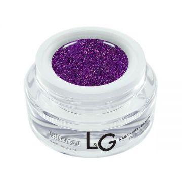 L&G Glitterwonderland 5ml