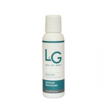 L&G Genius Remover 150ml