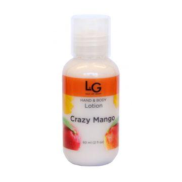 L&G Lotion Crazy Mango 60ml