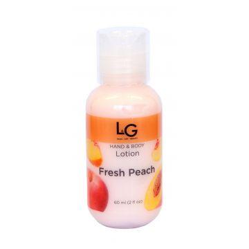 L&G Lotion Fresh Peach 60ml