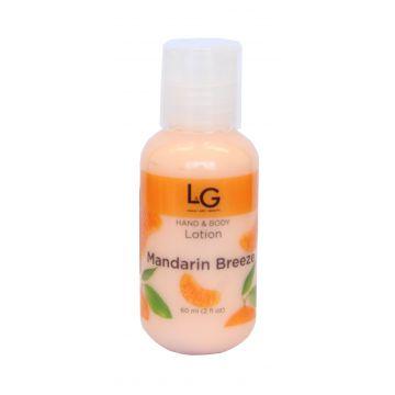 L&G Lotion Mandarin Breeze 60ml