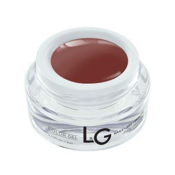L&G Violet Pink Colorgel 5ml 512