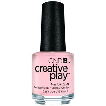 CND Creative Play Life Is A Cupcake 13,6ml
