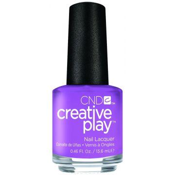 CND Creative Play A Lilac-Y Story 13,6ml