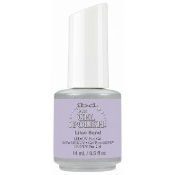 IBD Just Gel Polish Lilac Sand 14ml