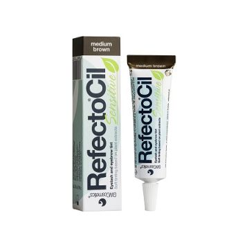 RefectoCil Black sensitive