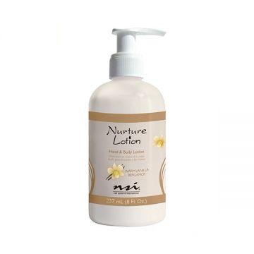 NSI Warm Vanilla Bergamot