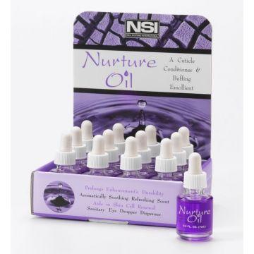 NSI Nurture Oil 12 x 7ml