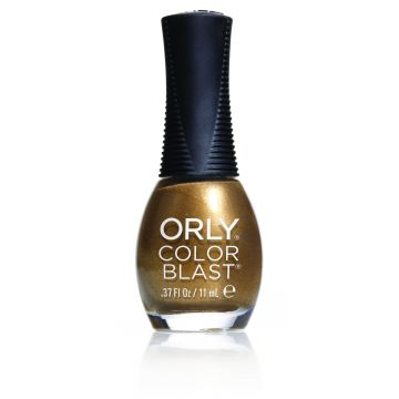 Orly Color Blast Golden Luxe Shimmer 11ml