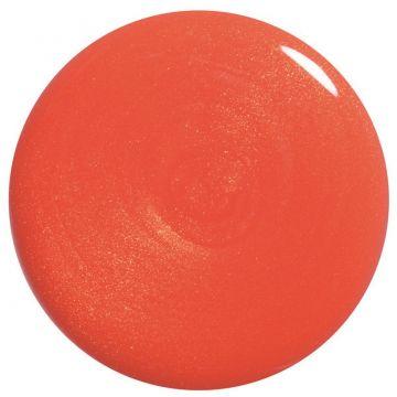 Orly Mani Mini's Orange Sorbet