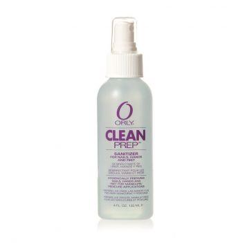 Orly Clean Prep