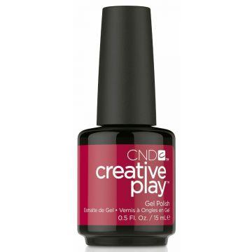 CND Creative Play Gel Polish-On A Dare 15ml