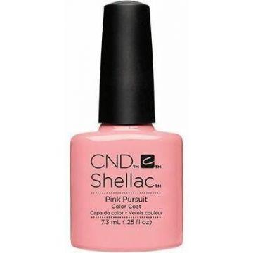 CND Shellac Pink Pursuit 7,3ml