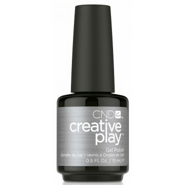 CND Creative Play Gel Polish-Polish My Act 15ml