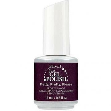 IBD Just Gel Polish Pretty, Pretty, Please 14ml