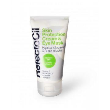 RefectoCil Skin Protection Crème & Eye Mask