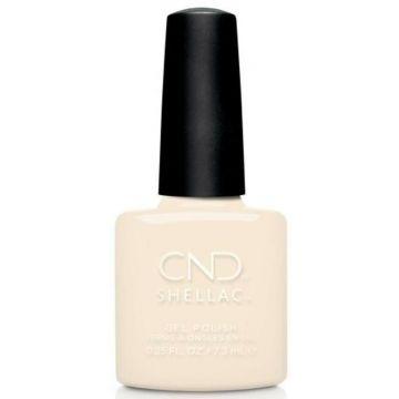 CND Shellac Veiled 7