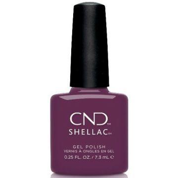 CND Shellac Verbena Velvet 7.3ml