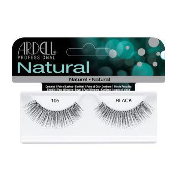Ardell Fashion Natural 105 Black
