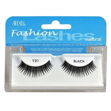 Ardell Fashion Natural 131 Black