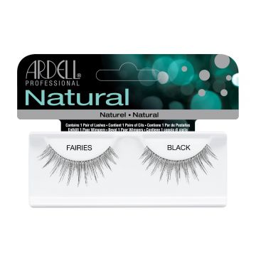 Ardell Natural Faries Black