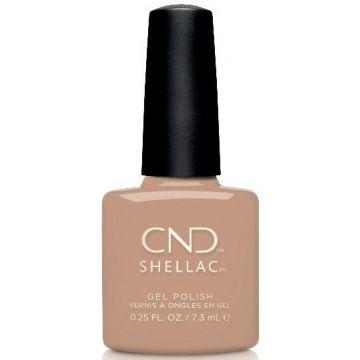 CND Shellac Books & Beaujolais 7.3ml