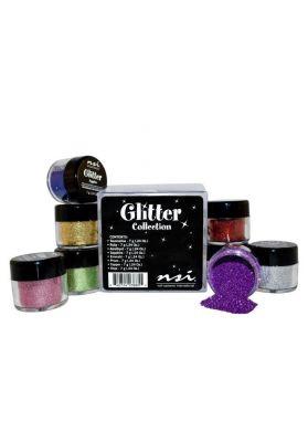 NSI Glitter Collectie